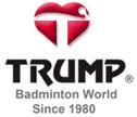 trump badminton